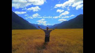 Man in the Clouds - Peace Doc (Hippie-Hop MickyMontz Instrumental Country Roads)