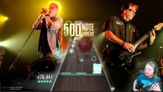 The Offspring - The Kids Aren't Alright (Guitar Hero: Live, Expert, 100% Full Combo)