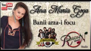Ana Maria Goga - Banii arza-i focu ( Audio Track )