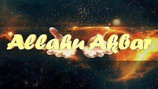 Allahu Akbar - TRAP /|\ (BASS MUSIC)