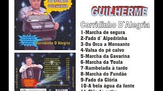 António Guilherme - Marcha do Fundão