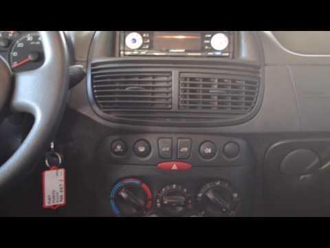 Fiat Punto 1.3 JTD DYNAMIC 5-deurs Stuurbekrachtiging APK 14-03-2018 Inruil mogelijk