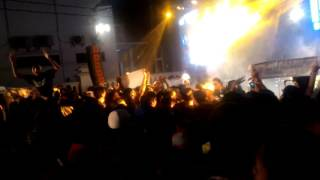 ROSEMARY - PUNK ROCK SHOW LIVE DCDC SNOTR KARAWANG