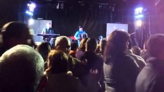 A Cabritinha do Quim Barreiros - Live em Torroselo