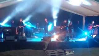 Nergard - An Everlasting Dreamscape - live @kalvåa