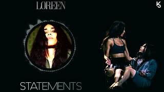 Loreen - Statements (Audio)