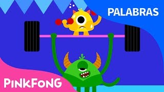 Opuestos 2 | Palabras | Pinkfong Canciones Infantiles