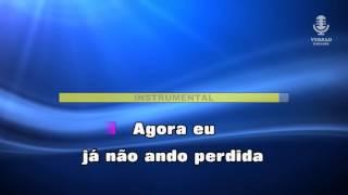 ♫ Karaoke A CHAVE - Elena Correia