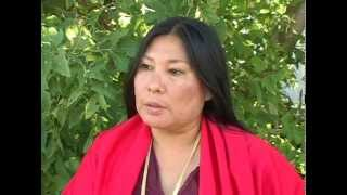 Nyla Helper Lakota Medicine Woman: Through Trauma to Triumph (Official Trailer)