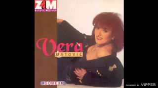 Vera Matovic - Poseban tretman - (Audio 1995)