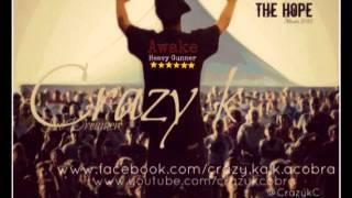 Crazy.k - Awake