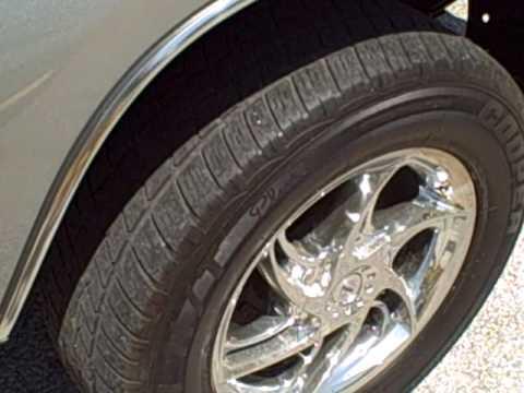 2006 Toyota Tundra Frontier Motors Pensacola Florida