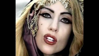 Lady GaGa Judas main vocal- without backing vocals
