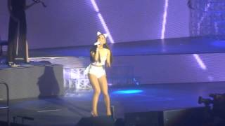 Ariana Grande - Love Me Harder - o2 Arena - 01.06.2015