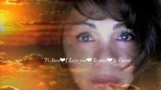╰♥╮Ti amo ❤ I love you Te amo ❤ Je t'aime ❤