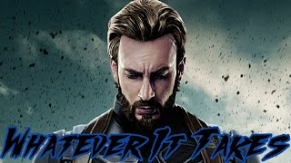 Captain America || Whatever It Takes