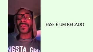 Snoop Dog manda o recado para o Oscar: ''Foda-se o Oscar'' (Legenda português)