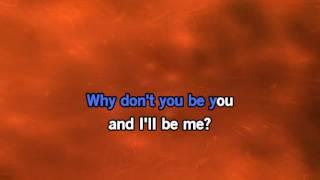 Let It Go - James Bay - MP3 instrumental karaoke