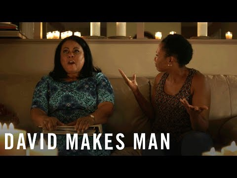 Gloria Confronts Her Mother About Her Childhood Trauma | David Makes Man | Oprah Winfrey Network