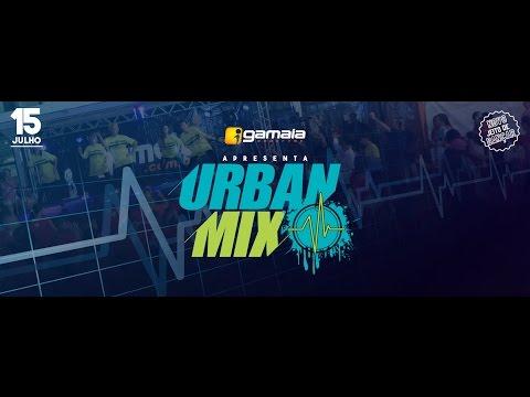 Apresentação Urban Mix na Gamaia Esportes