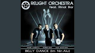 Belly Dance (Im Nin Alu) (feat. Rinat Bar) (Video Edit)
