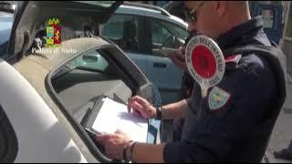 TAURIANOVA: ARRESTATI DUE UOMINI PER RESISTENZA A PUBBLICO UFFICIALE