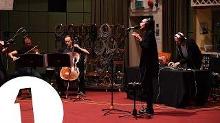JONES & Joe Hertz – Unfinished Sympathy (Massive Attack cover) for Monki on Radio 1 & 1Xtra