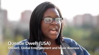 Orientation Week 2015-2016 at Berklee College of Music, Valencia Campus