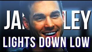 jake riley {chris wood} ✗  lights down low