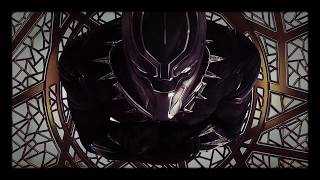 Black Panther - See me fall