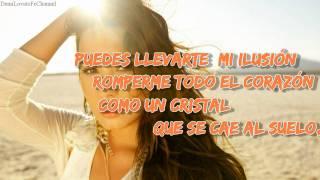 Skyscraper Demi Lovato- Spanish Version + Lyrics