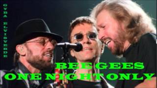 Bee Gees - How Deep Is Your Love [HQ Music]