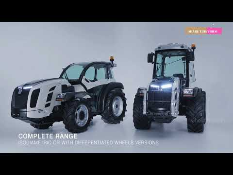 ULTRA-MODERN TRACTORS IDEAS | AMAZING FUTURE TRACTORS YOU HAVE NOT SEEN