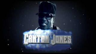 Canton Jones G.O.D. - Official Video