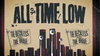 "All Time Low - ""The Reckless And The Brave"" [LYRICS VIDEO]"