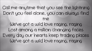 Kygo ft. Kodaline - Raging + lyrics