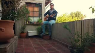 Mariposa - Abel Pintos (cover)