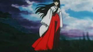 Inuyasha ending 2 kikyo