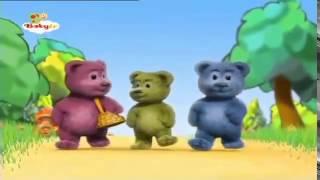 Baby Tv PT PT   019   Os Ursinhos