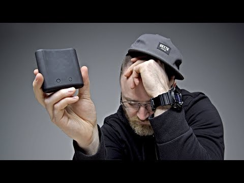 The Worst Gadget EVER On Unbox Therapy...