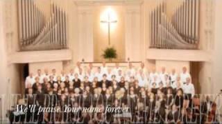 O, Come All Ye Faithful - Chris Tomlin