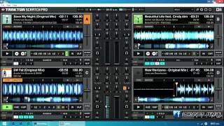 DJ JHOSTYN VILLAREAL  CURSO PARA DJ