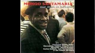 Mongo Santamaría - Complicaciones (Guaguanco, 1959)