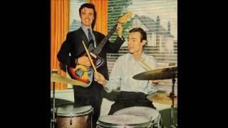 Jet Harris & Tony Meehan - The Tall Texan