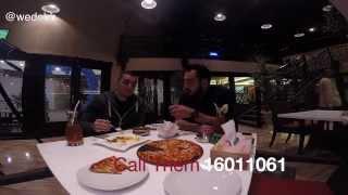 Sadaf Cafe and Restaurant   Amwaj مقهى صدف في امواج