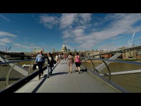 Kingston University Research Student Recruitment film