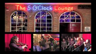 The Lawrence John Show - 5 O'Clock Lounge advert