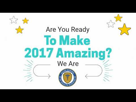 How to Make 2017 Awesome!