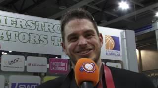 Interview Kilian Dietz - HEBEISEN WHITE WINGS Hanau