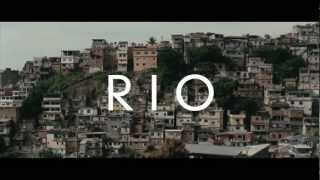 Calvin Harris feat. Ne-Yo - Let's Go (Rio)